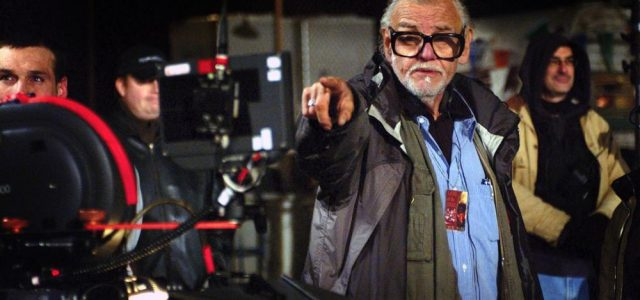 George A. Romero, der Urvater des Zombie-Horrors, ist tot