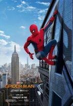 Spider-Man: Homecoming (2017) Kritik