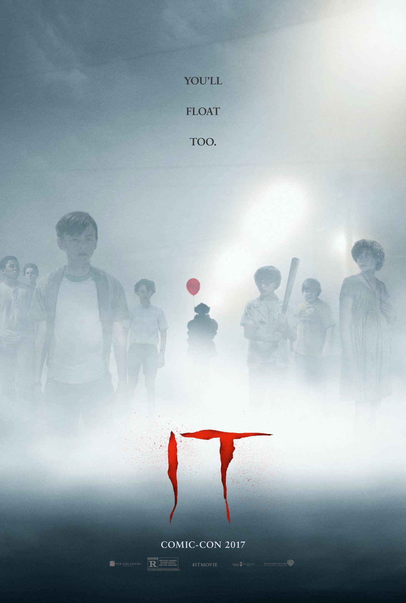 Es Trailer & Poster