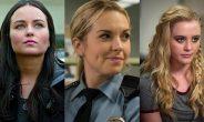 Supernatural Spin Off Cast Wayward Sisters
