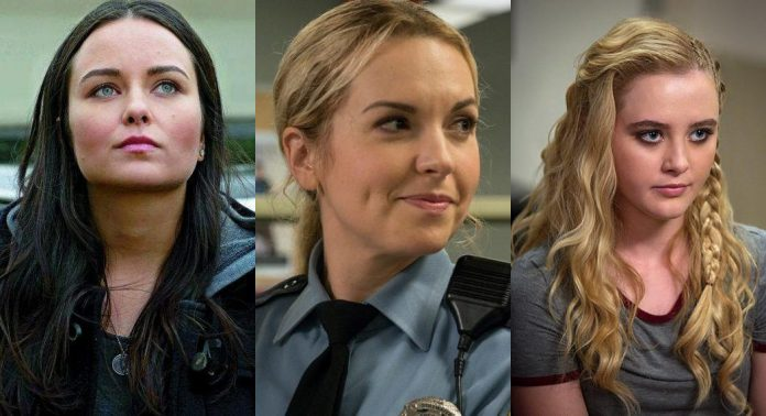 Supernatural Spin Off Cast Wayward Sisters