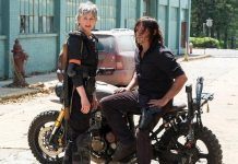 The Walking Dead Staffel 8 Foto