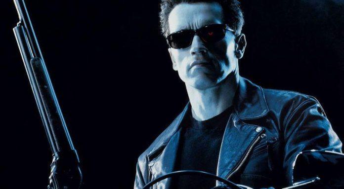 Terminator Trilogie James Cameron