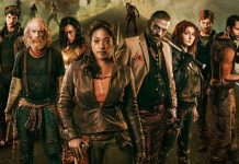 Z Nation Staffel 2 Start