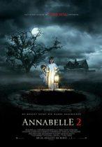 Annabelle 2 (2017) Kritik