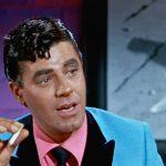 Jerry Lewis tot