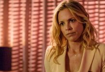 Navy CIS Staffel 15 Maria Bello