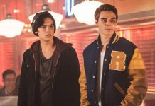 Riverdale Season 2 Teaser
