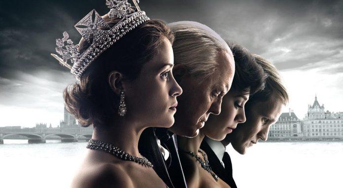The Crown Staffel 2 Trailer