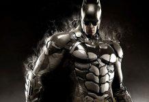 Batman Arkham 5
