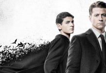 Gotham Staffel 4 Trailer