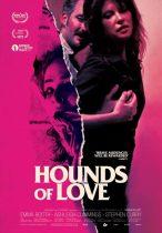 Hounds of Love (2016) Kritik