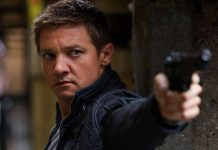 Jeremy Renner Das Bourne Vermächtnis 2