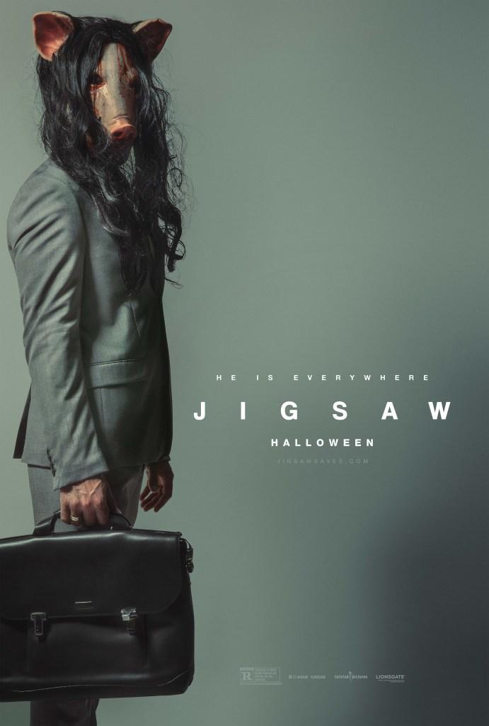 Jigsaw Vorschau Plakate 10