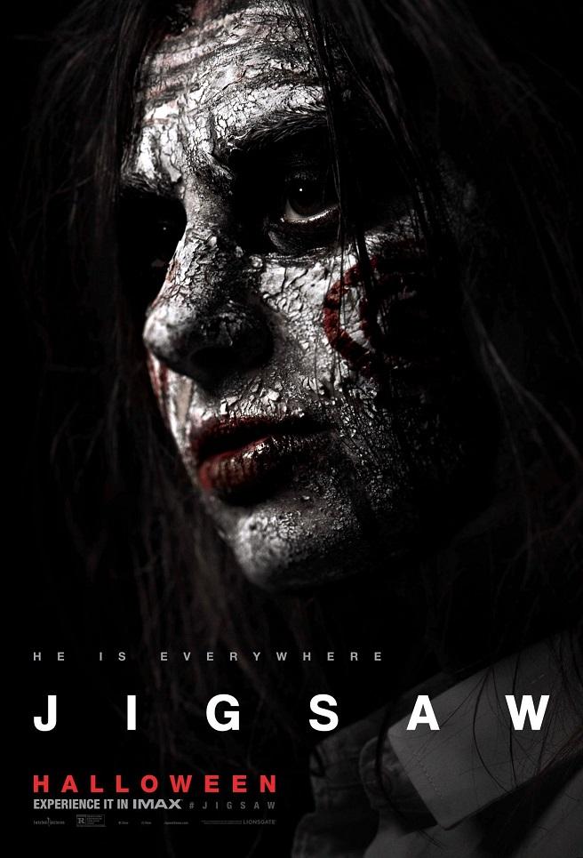 Jigsaw Vorschau Plakate 2