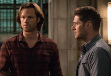 Supernatural Staffel 13 Trailer