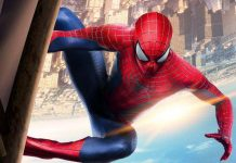 The Amazing Spider Man 3