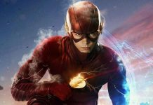 The Flash Staffel 4 Vorschau