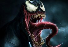 Venom Drehstart