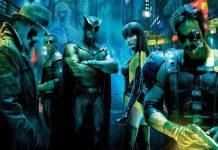 Watchmen TV Serie