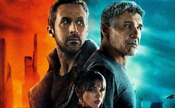 Blade Runner 2049 (2017) Frontbild