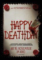 Happy Deathday (2017) Kritik