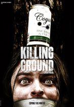 Killing Ground (2016) Kritik