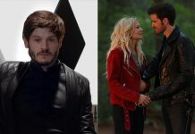 Once Upon a Time Inhumans Quoten