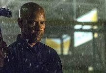 The Equalizer 2 Start