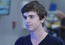 The Good Doctor Staffel 1