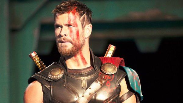 Thor Tag der Entscheidung (2017) Filmbild 1