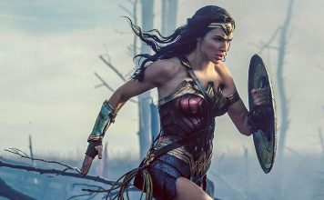 Wonder Woman 2 Drehstart