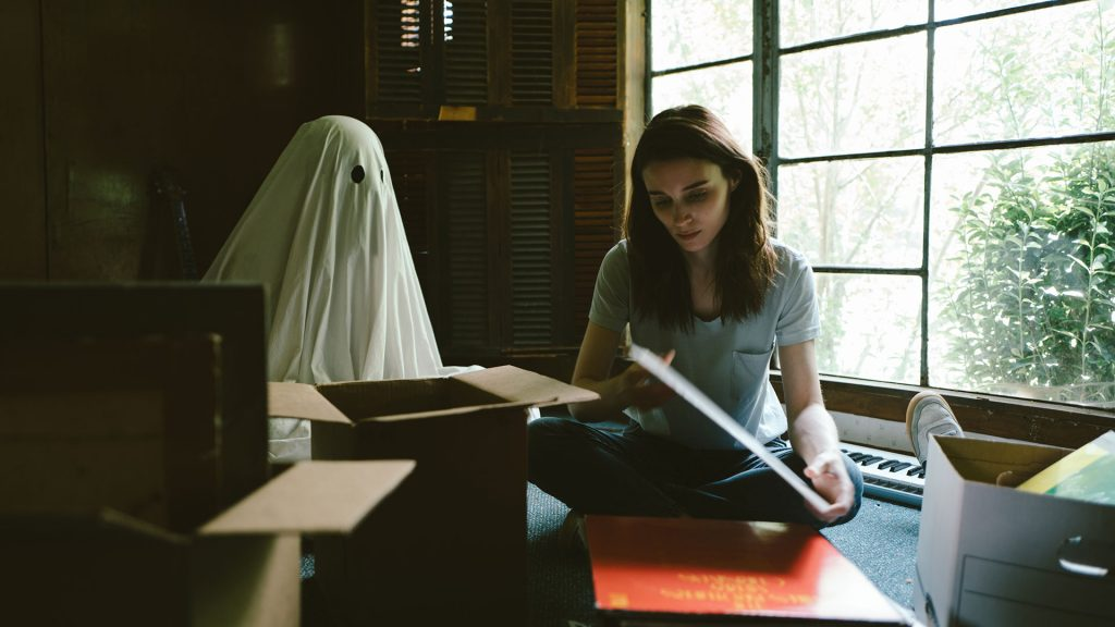 A Ghost Story (2017) Filmbild 1