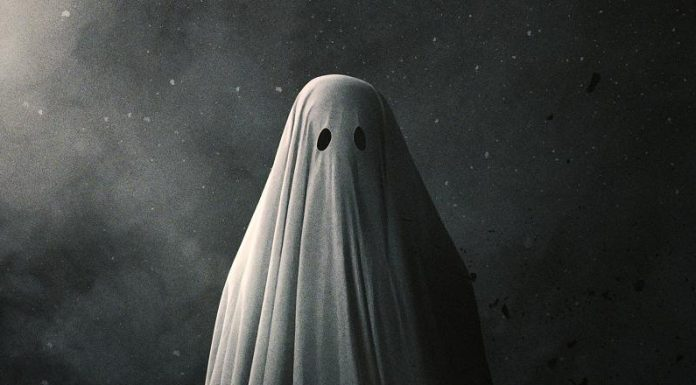 A Ghost Story (2017) Filmkritik