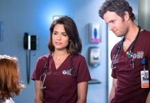 Chicago Med Staffel 3 Start