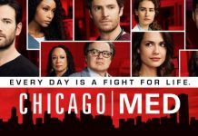 Chicago Med Staffel 3