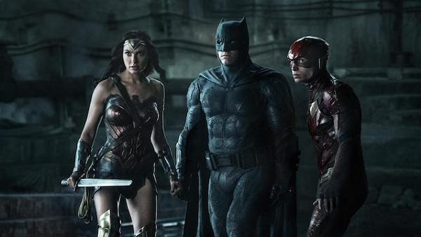 Justice League (2017) Filmbild 1