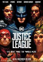 Justice League (2017) Kritik