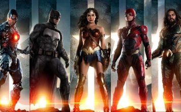 Justice League (2017) Filmkritik