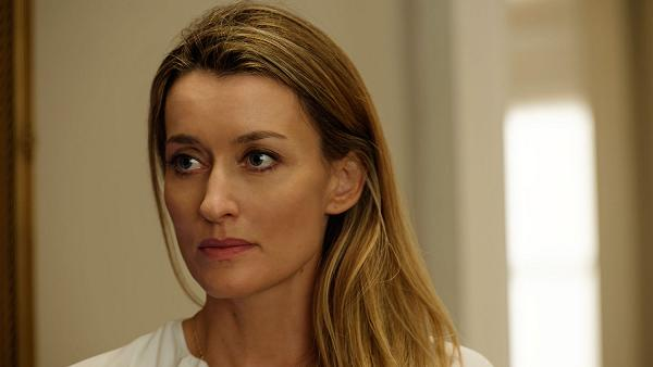 Designated Survivor Staffel 2 Cast Natasha McElhone