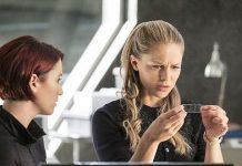 Supergirl Staffel 3 Einschaltquoten