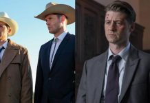 Supernatural Season 13 Gotham Season 4 Quoten