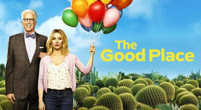 The Good Place Staffel 3