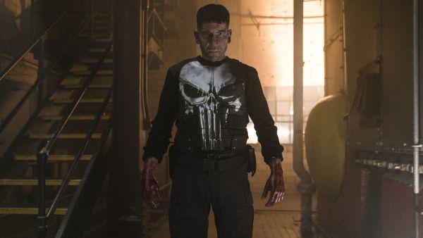 The Punisher Staffel 1 Bild 4