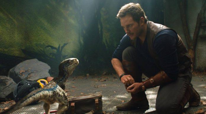 Jurassic World Das gefallene Königreich Teaser Trailer