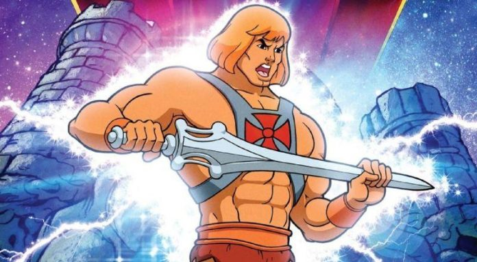 Masters of the Universe Film