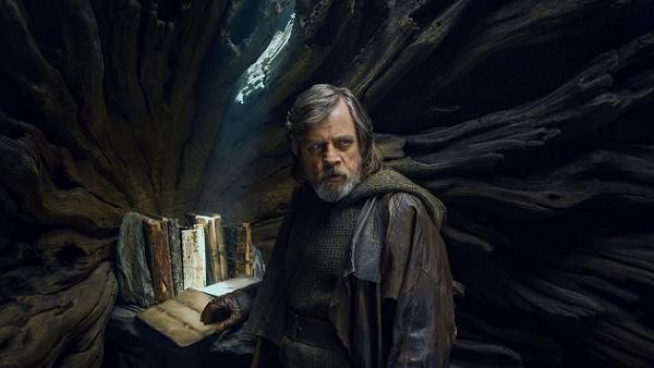 Star Wars Die letzten Jedi (2017) Filmbild 1