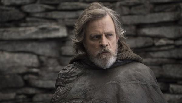 Star Wars Die letzten Jedi (2017) Filmbild 3