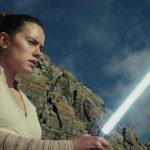 Star Wars Die letzten Jedi Start