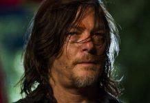 The Walking Dead Season 8 Midseason Finale